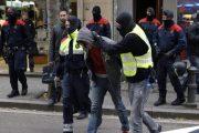 تفكيك خلية هجومي برشلونة وكامبريلس واستمرار البحث عن متورط مغربي