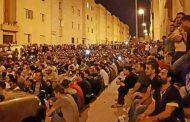 وفاة العتابي تشعل احتجاجات بإمزورن.. و''خطة'' تبعد تدخل الأمن
