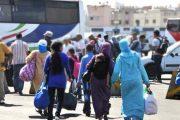 الداخلية تتخذ تدابير استباقية لمواكبة تنقل المسافرين بمناسبة عيد الأضحى