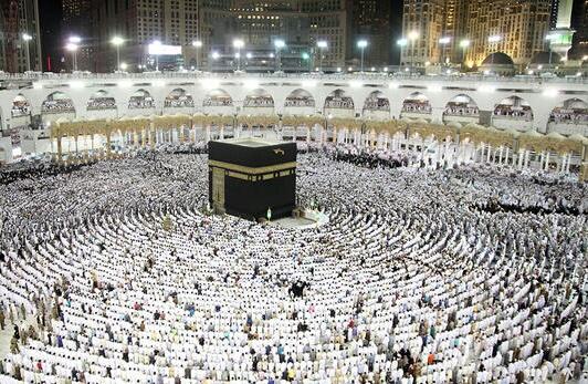 السلطات السعودية تستعين بتقنيات حديثة لتيسير حج 2017