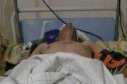 الوكيل العام بالحسيمة: الحداد يرقد بالمستشفى بسبب مرض الربو