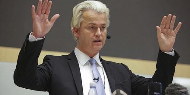 هولندا.. السياسي فيلدرز يطالب من جديد بطرد المغاربة