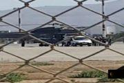 الحسيمة.. وصول جثمان عماد العتابي وسط إجراءات أمنية مشددة