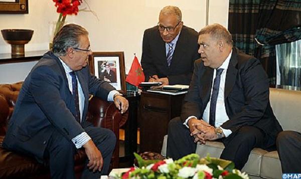 إسبانيا تعول على المغرب في حربها ضد الإرهاب