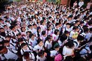 زلزال يضرب الفلبين.. والسلطات تخلي المدارس