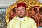 الملك يصدر عفوه على 665 شخصا بمناسبة عيد الأضحى