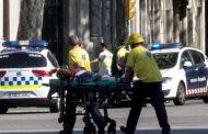 هذا ما فعله سائق طاكسي مغربي خلال اعتداء برشلونة...