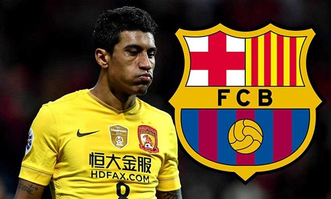 رسميا ...البرازيلي باولينيو ينضم إلى برشلونة