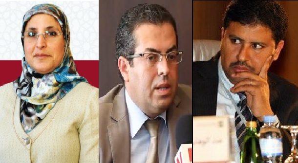 واقعة فتاة حافلة البرنوصي: مدير ميدي1 يهاجم الحقاوي وحامي الدين يرد