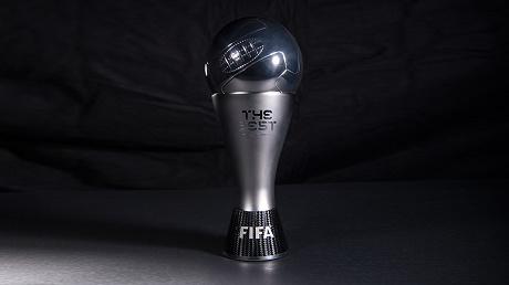 الريال يسيطر على جائزة أفضل لاعب في العالم