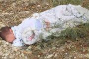 مواطنون يعثرون على جثة رضيع داخل حاوية للنفايات بالبيضاء!