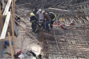 مقتل عامل بناء مغربي اعتدي عليه بسيف في ورش بناء بالجزائر