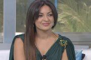 بالفيديو: المصممة المغربية سليمة البوسوني تعرض آخر تشكيلات القفطان في نيويورك