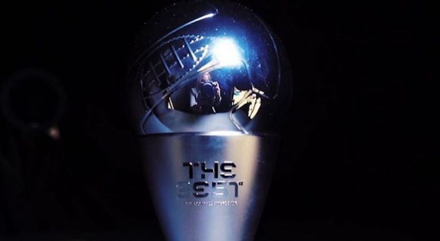 الفيفا يحددموعد اختيار الأفضل في العالم - مشاهد 24