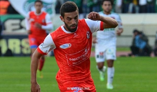 فوزير وسكومة ضمن الأفضل في البطولة العربية للأندية
