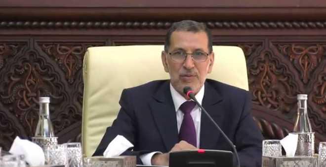 الحكومة تقرر المصادقة على مرسوم سينهي معاناة المغاربة داخل الإدارة