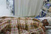 العتابي يفارق الحياة بعد إصابة لم ينفع معها العلاج