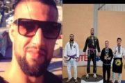 مقتل مصارع مغربي رميا بالرصاص في فرنسا
