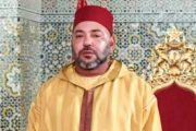 الملك يعزي أسرة المرحوم الجنرال عبد الحق القادري ويصفه بـ