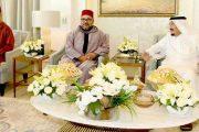 الملك سلمان يغادر المغرب مختتما عطلة سنوية دامت شهرا