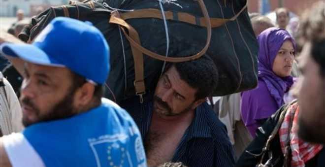 المنظمة الديمقراطية للشغل: مغاربة ليبيا يعيشون ظروفا لا إنسانية