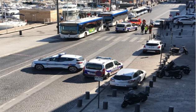 مقتل امرأة في عملية دهس جديدة بمارسيليا الفرنسية