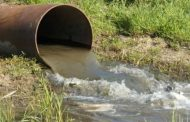 المياه العادمة تخنق سكان دوار بوحجر ببني ملال