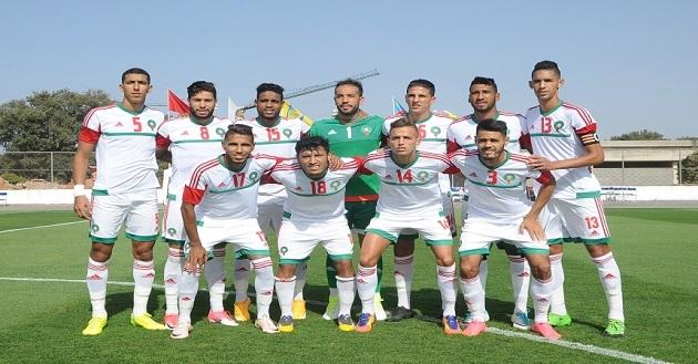 السلامي يستدعي 27 لاعبا في اللائحة النهائية