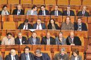المحكمة تلغي مقعدين لحزب