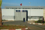 مندوبية التامك تعلن وفاة سجين إفريقي بمستشفى فاس