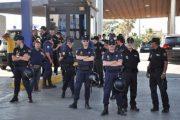 الشرطة الإسبانية تمنع دخول لاعبي فريق مغربي مليلية المحتلة