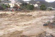 مصرع أم وثلاثة أطفال غرقا بسبب أمطار منطقة أغرضان