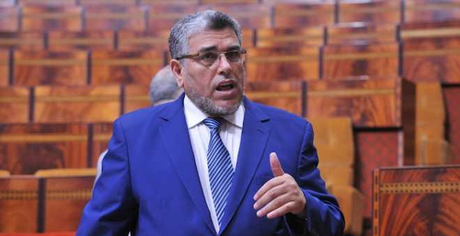 المغرب ينتفض ضد تقرير