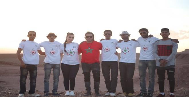 بالفيديو: سفيرة باناما بالمغرب تشيد ب