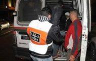 القبض على تاجر مخدرات بحوزته 3000 قرص طبي مخدر بسلا
