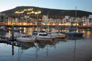 تقرير: السياح المغاربة في صدارة الوافدين على مدينة أكادير
