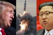 الصراع يشتد.. بيونغ يانغ تستعد لتجربة صاروخية جديدة وترامب يعقد مؤتمرا كبيرا