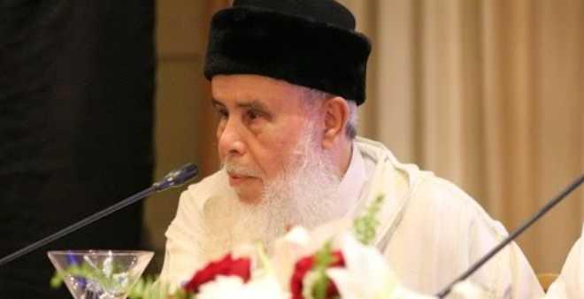 الداعية الشيخ محمد زحل في ذمة الله