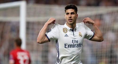 ريال مدريد يمدد عقد أسينسيو