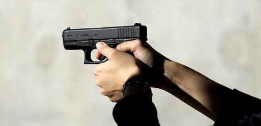 رصاصة ترسل شابا قاوم الأمن بالسلاح إلى المستعجلات