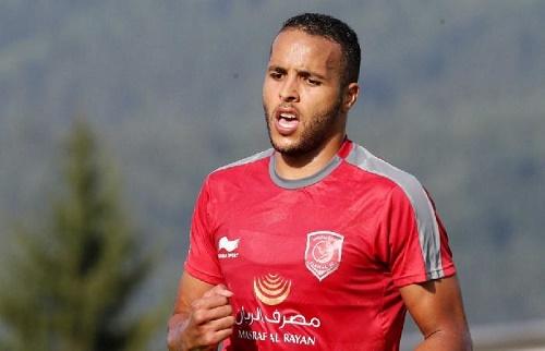 هدفان للعربي في أول دورة من دوري قطر