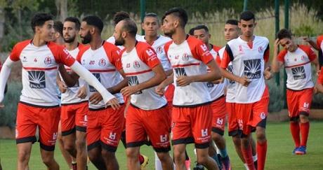الفتح يرحل إلى تونس بهدف وحيد
