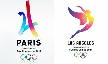 باريس ولوس أنجلوس تستضيفان الأولمبياد في 2024 و2028