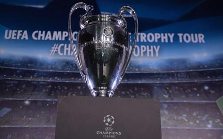برشلونة وجوفنتوس مباراة افتتاحية ثأرية في دوري أبطال أوروبا