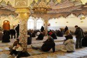 اعتداء بالسلاح الأبيض على مواطنين مغربيين بمسجد بفرانكفورت