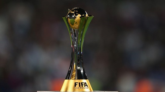 فريق عربي يمثل إفريقيا بمونديال الأندية