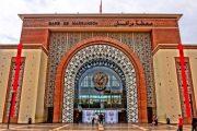 مراكش.. أمن محطة القطار يشن الحرب على مروجي