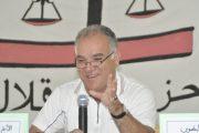مضيان لـ مشاهد24: النقاط الخلافية بالحزب ستحسمها لُجينة قبل انعقاد المؤتمر
