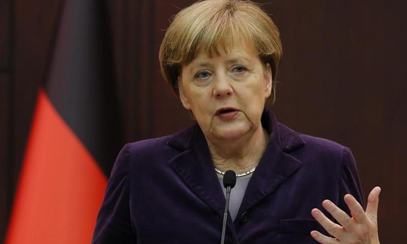 ماذا قالت الصحف الألمانية على فوز ميركل