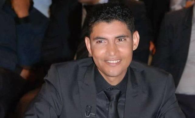 عبد الواحد الزيات: لن أتنازل عن حقي ومكالمة المسؤول بالوزارة المعنية توحي بالانفراج
